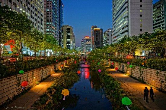 Coreea seoul 3