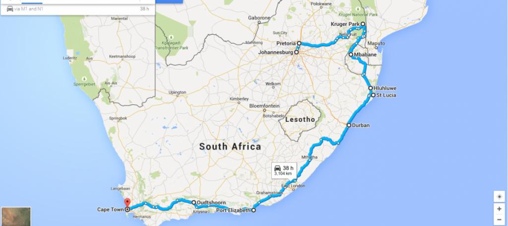 africa de sud 1