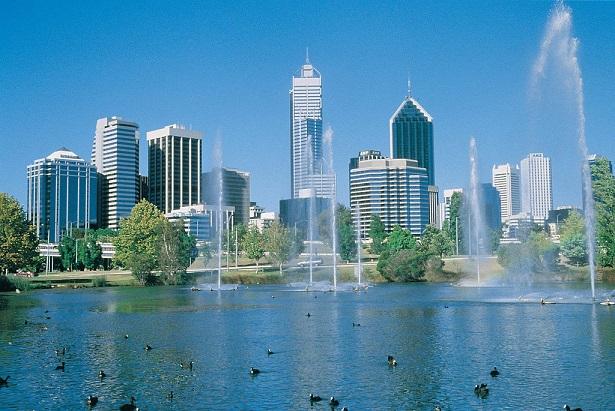 australia perth 1