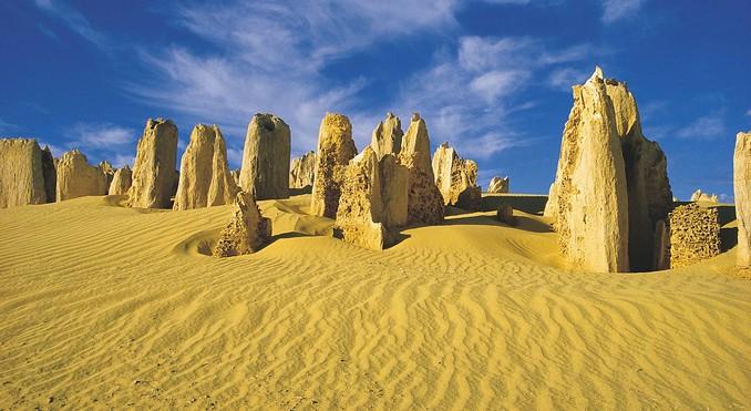 australia pinnacles 2