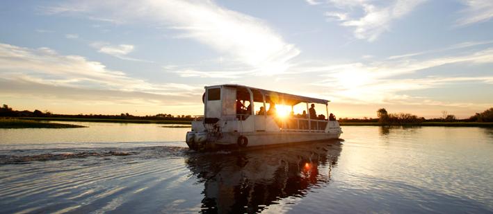 australia yellow waters 1