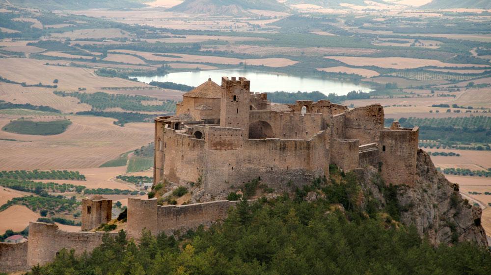 castele spania loarre
