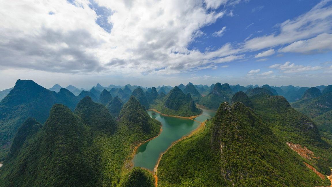 Imagini pentru regiunea Guilin