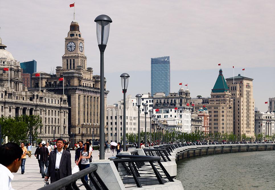 china shanghai 1