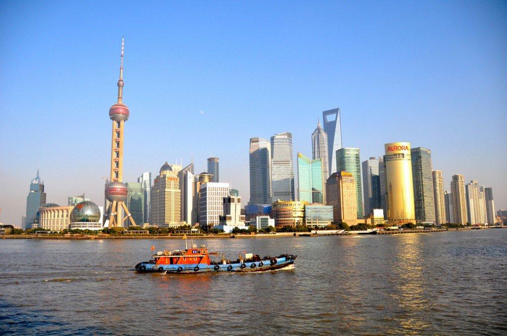 china shanghai 2