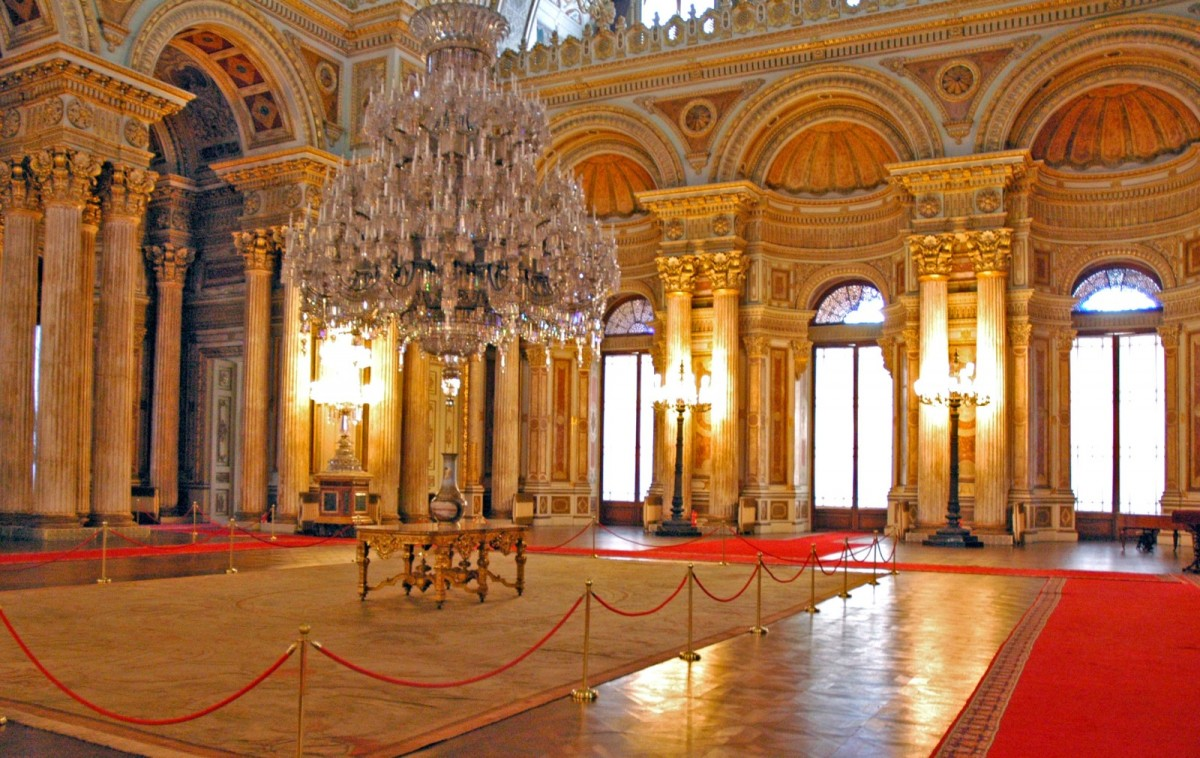 dolmabahce_palace 2