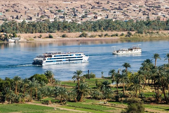 Noi tensiuni în Egipt