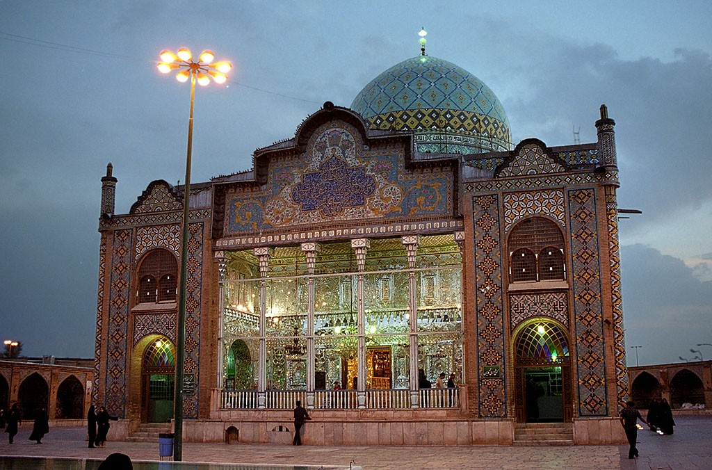 iran qazvin 1