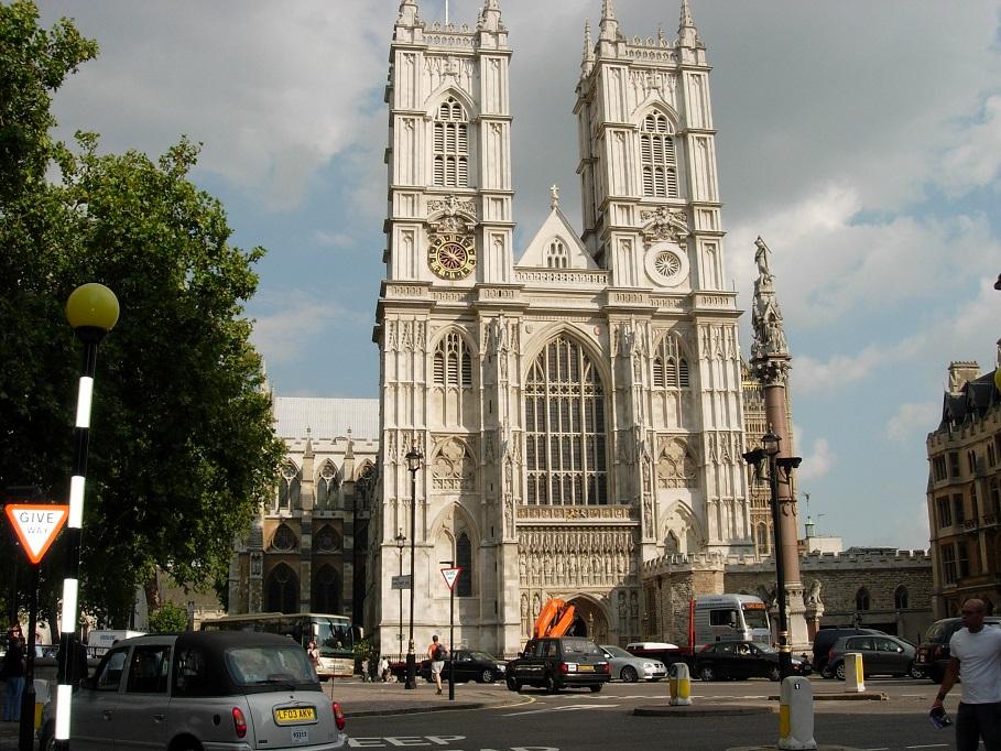 londra west abbey