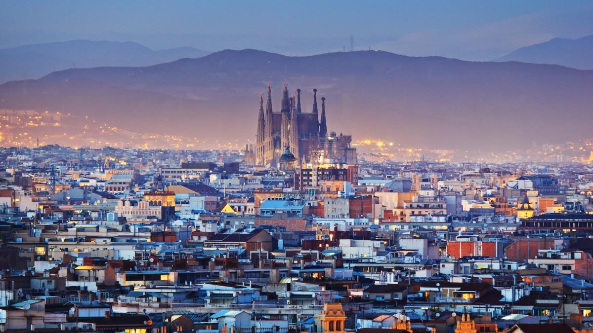spania orase barcelona 1