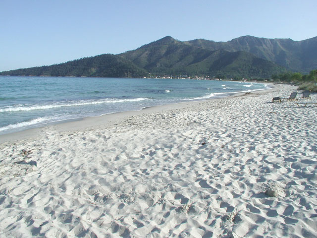 thassos golden beach 1