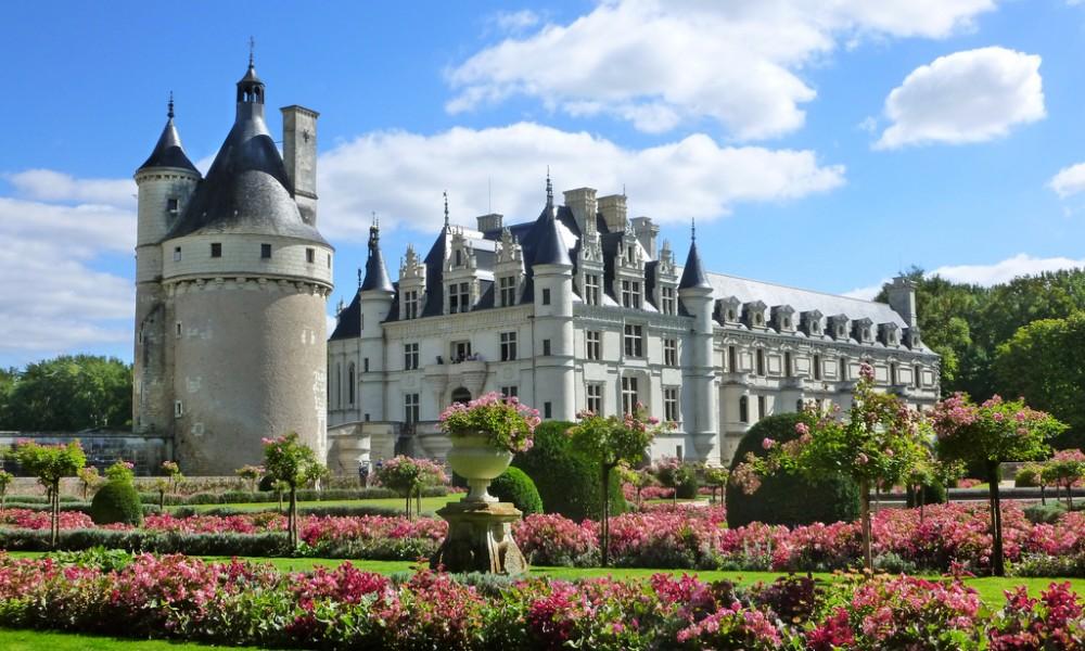 Castelele De Pe Valea Loirei Travelsmartinfo Ro