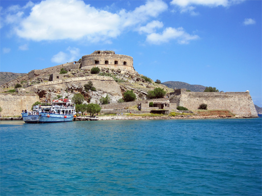 creta spinalonga