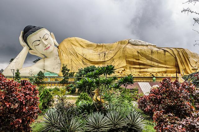 myanmar thai bago