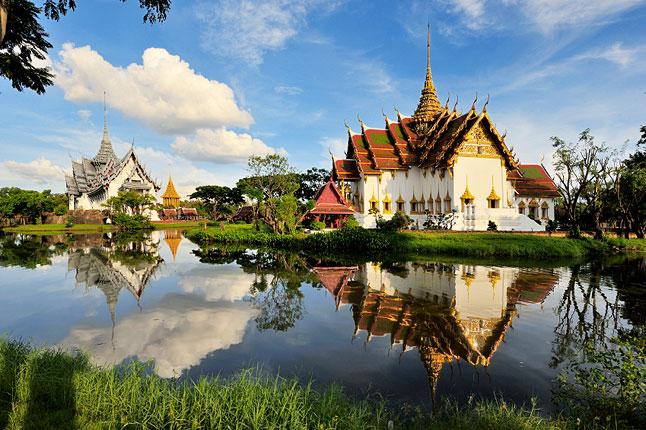 myanmar thai bkk