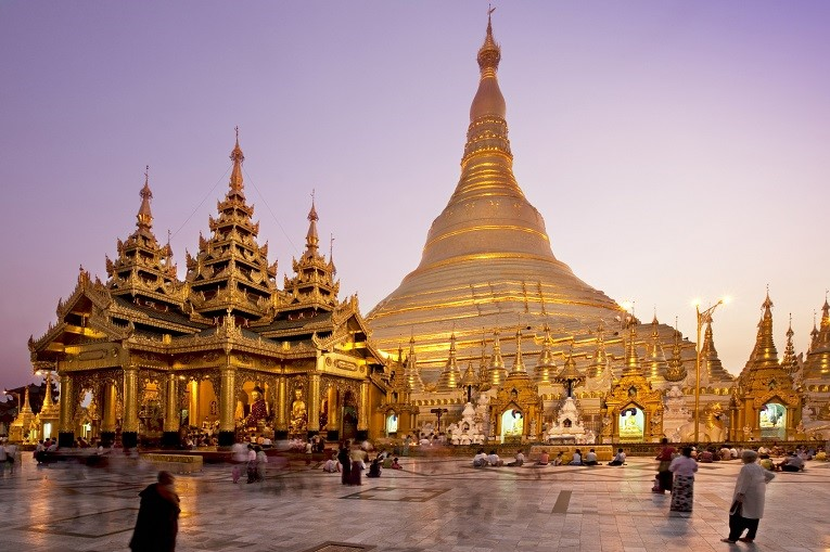 myanmar thai yangon