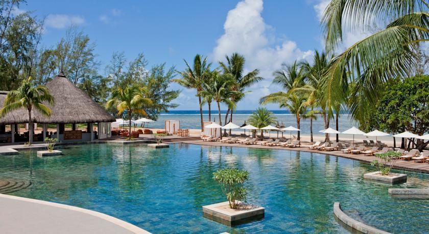 mauritius Outrigger Mauritius Resort hotel