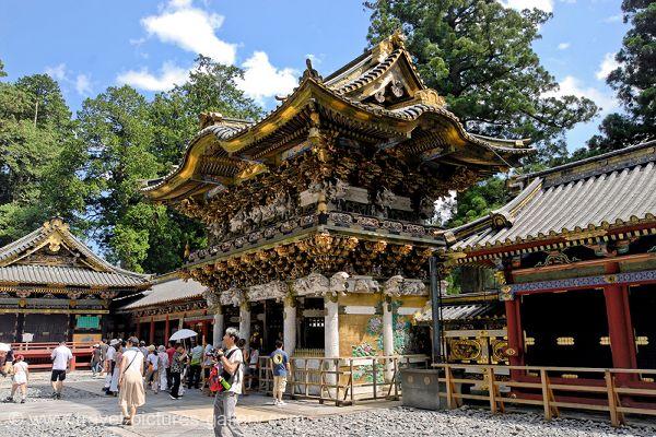 japonia nikko 1