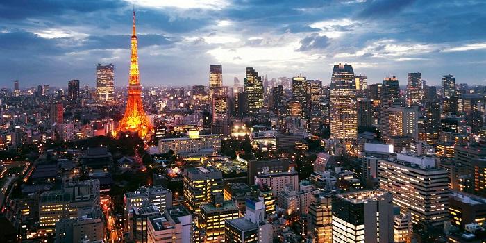 japonia tokyo 1
