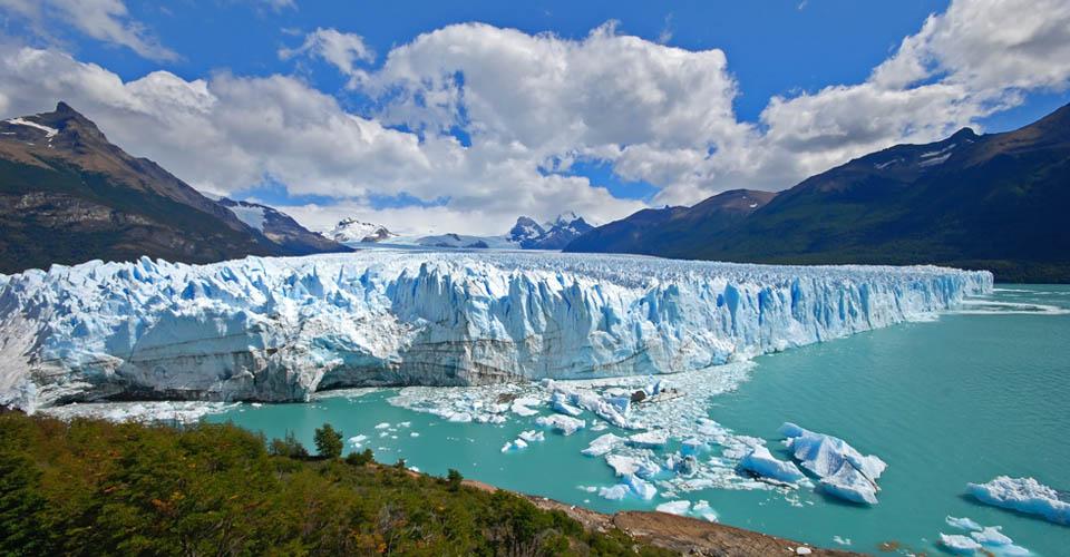 argentina los glaciares 1