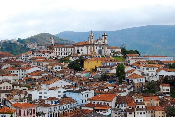 brazilia Ouro Preto 1