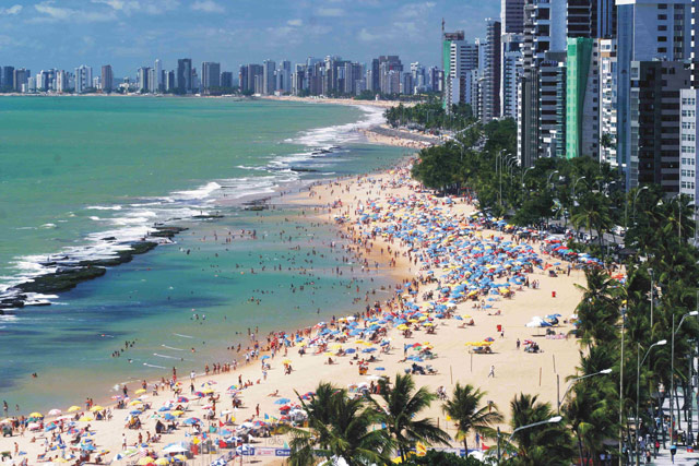 brazilia recife 1