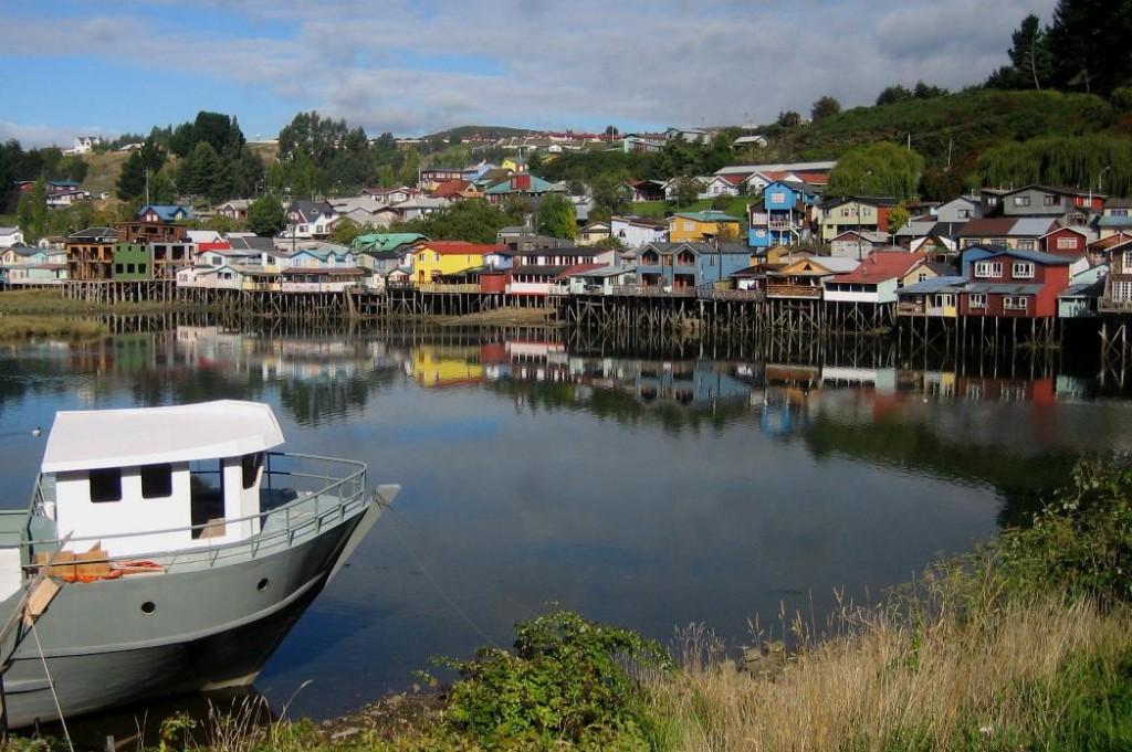 chile Chiloe Island 1