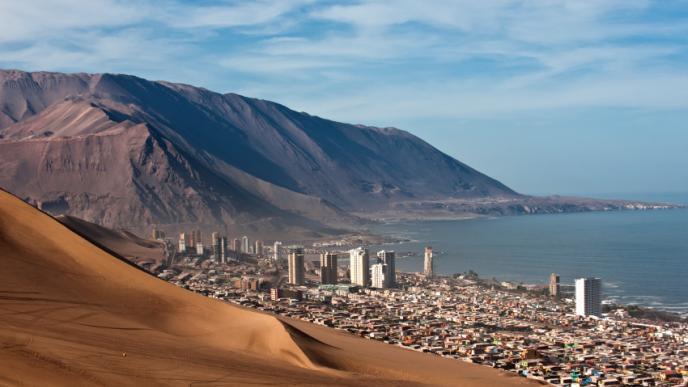 chile Iquique 1