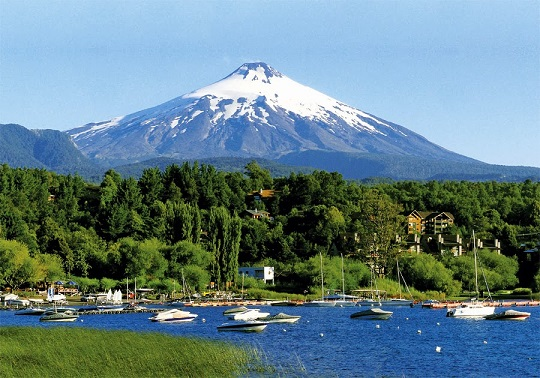 chile pucon 1
