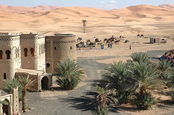 maroc erfoud 1