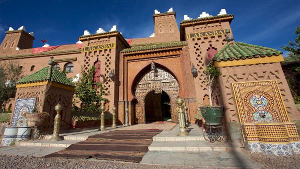 maroc fes 1