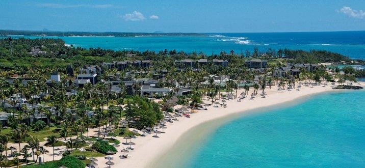 mauritius long beach hotel