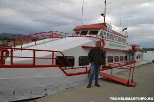 PUERTO NATALES cruise