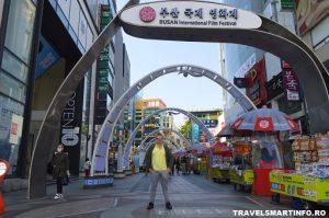 Busan - old town