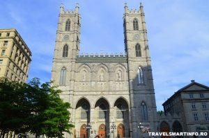 Montreal - Notre Dame Basilica