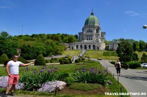 Montreal - Oratoriului Saint Joseph
