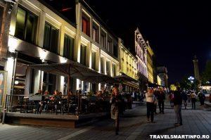 Montreal - Place Jacques Cartier