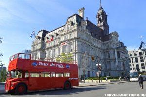 Montreal - City Hall