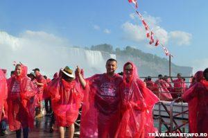 Niagara falls cuise
