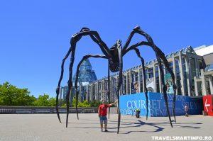 Galeriile Nationale de Arta ale Canadei