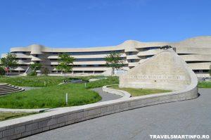 Muzeului Canadian de Istorie
