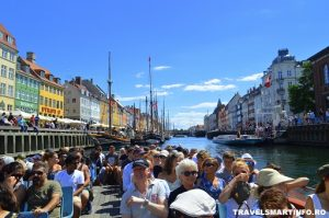 Canalul Nyhavn