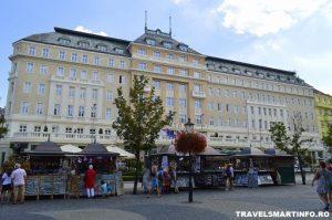 Bratislava - Carlton Hotel