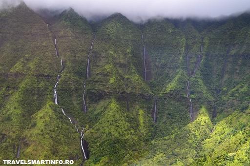 HAWAII - KAUAI - WAILEALE