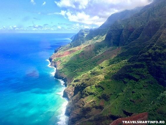 HAWAII - KAUAI - KALALAU