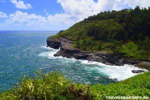 HAWAII - KAUAI - KILAUEA