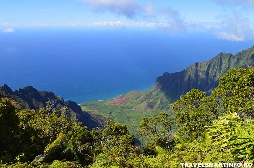 HAWAII - KAUAI - Puu ka Pele