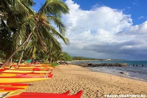 MAUI - Kihei beach