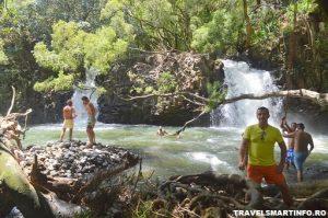 MAUI - Twin Falls