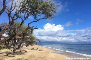 MAUI - Ukumehame beach